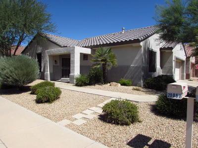 Surprise Rental For Rent: 20051 N Window Rock Drive