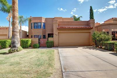 Scottsdale Single Family Home For Sale: 8085 E Del Trigo