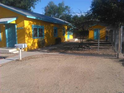 Glendale Multi Family Home UCB (Under Contract-Backups): 6001 Gardenia Avenue