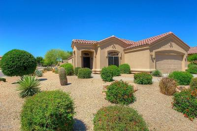 Fountain Hills Single Family Home For Sale: 14406 N Buckthorn Court