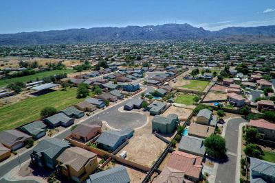 Phoenix Residential Lots & Land For Sale: 514 W Desert Lane