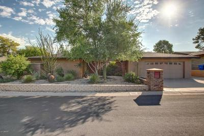 Phoenix Single Family Home For Sale: 9025 N 28th Street
