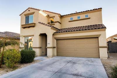 Avondale Single Family Home For Sale: 11963 W Davis Lane