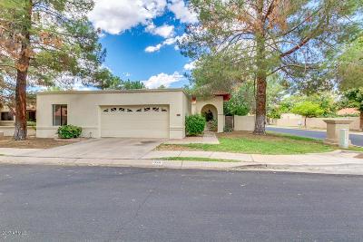 Gilbert Single Family Home For Sale: 330 E Barbarita Avenue
