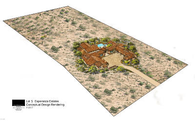 Scottsdale Residential Lots & Land For Sale: 27120 N 95th Street