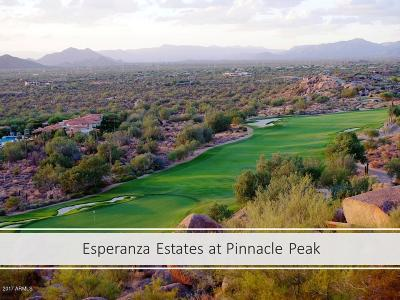 Scottsdale Residential Lots & Land For Sale: 27355 N 95th Street