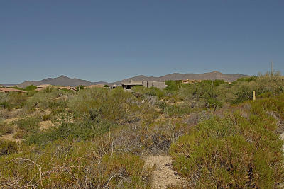 Scottsdale Residential Lots & Land For Sale: 36340 N Boulder View Drive