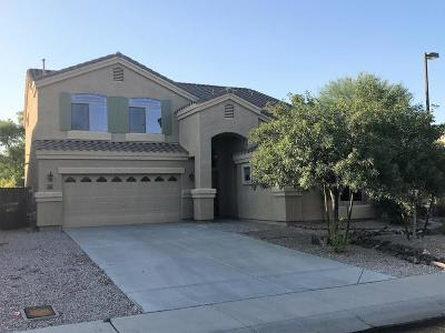Phoenix Single Family Home For Sale: 23828 N 25th Way