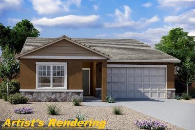 San Tan Valley Single Family Home For Sale: 2753 E Omega Drive