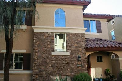Gilbert Single Family Home For Sale: 2566 E Boston Street