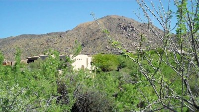 Scottsdale Residential Lots & Land For Sale: 11073 E Tamarisk Way