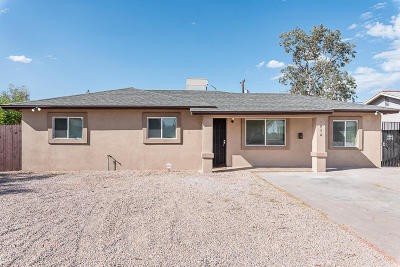 Phoenix Single Family Home For Sale: 1936 E Harvard Street
