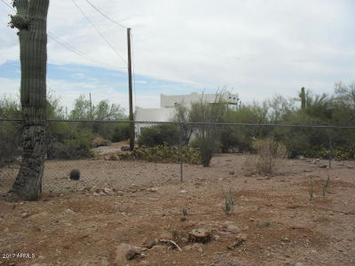 Apache Junction Single Family Home UCB (Under Contract-Backups): 5951 E Broadway Avenue