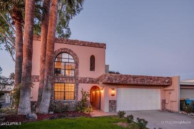 Phoenix Condo/Townhouse For Sale: 2602 E Osborn Road