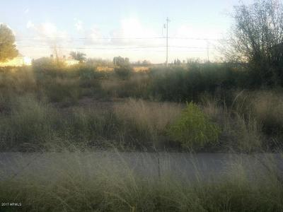 Douglas Residential Lots & Land For Sale: Xxxx E 3rd Street