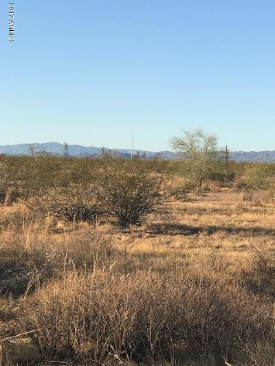 Wittmann Residential Lots & Land For Sale: 0 J N 255th Avenue