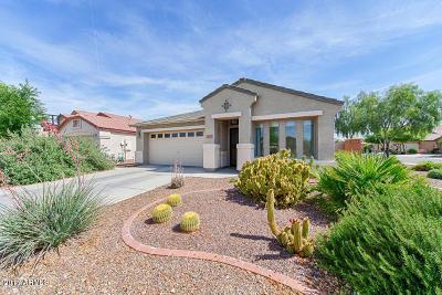 Phoenix Single Family Home For Sale: 2728 E Alameda Road N