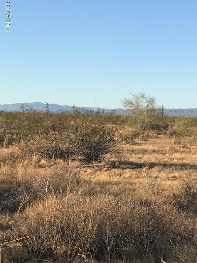 Wittmann Residential Lots & Land For Sale: 0 L N 255th Avenue