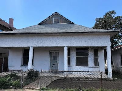 Douglas Rental For Rent: 1208 F Avenue #B