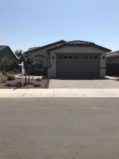 Queen Creek, San Tan Valley Single Family Home For Sale: 469 W Honey Locust Avenue