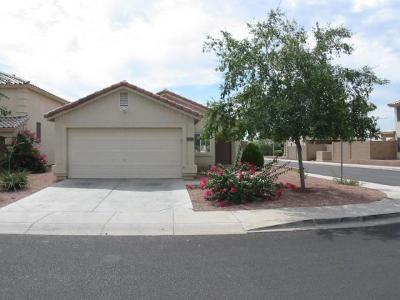 El Mirage Rental For Rent: 12071 W Dahlia Drive