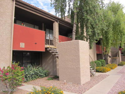 Mesa Apartment For Sale: 1730 W Emelita Avenue #1014
