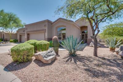 Gold Canyon Rental For Rent: 7089 E Canyon Wren Drive