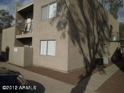 Phoenix Rental For Rent: 2826 E Monte Cristo Avenue #101