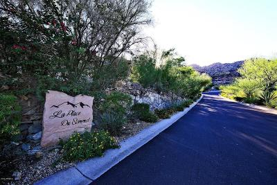 Paradise Valley Residential Lots & Land For Sale: 5744 E Cheney Drive