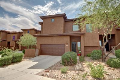 Fountain Hills Condo/Townhouse For Sale: 10428 N Northridge Avenue