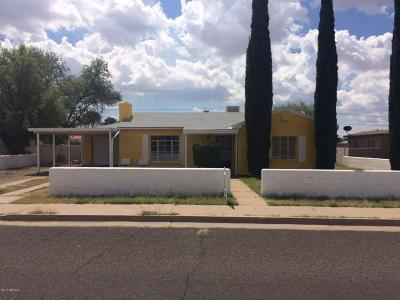 Douglas Rental For Rent: 1925 E 10th Street