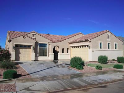 Surprise Rental For Rent: 13278 N 178th Lane