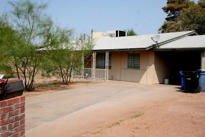 Tempe Single Family Home For Sale: 906 S Craver Place