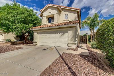 Phoenix Rental For Rent: 3216 E Laurel Lane