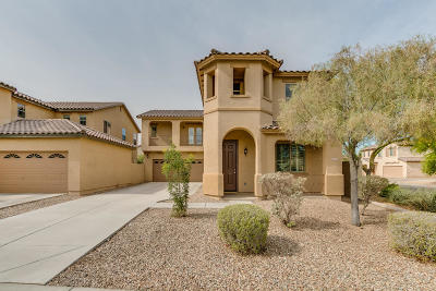 Tolleson Single Family Home For Sale: 9419 W Cordes Road