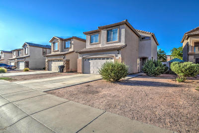 Avondale Single Family Home For Sale: 11418 W Yuma Street