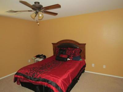 Maricopa Single Family Home For Sale: 37032 W Amalfi Avenue