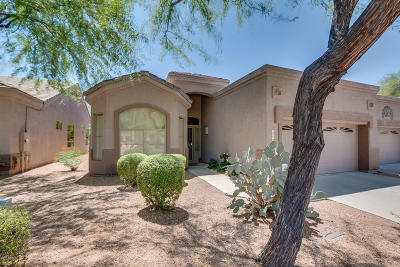 Gold Canyon Gemini/Twin Home For Sale: 6047 S Twisted Acacia Way