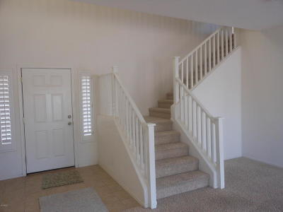 Maricopa Single Family Home For Sale: 45114 W Alamendras Street