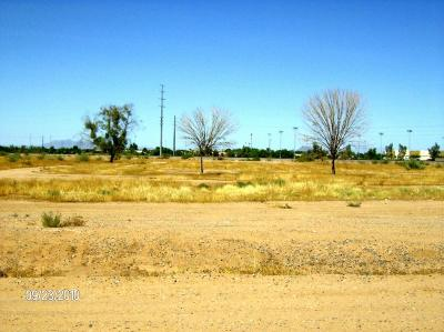 Gilbert Residential Lots & Land For Sale: 15654 E Ray Road