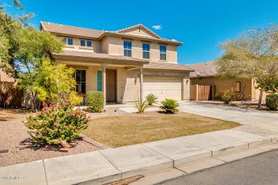Casa Grande Single Family Home For Sale: 172 W Tahiti Drive
