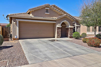 Tolleson Single Family Home For Sale: 2620 S 104th Lane