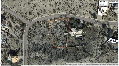 Goodyear Residential Lots & Land For Sale: 18587 W Porter Drive