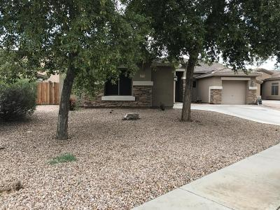 Chandler Single Family Home CCBS (Contract Contingent on B: 3573 S Soho Lane