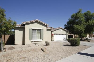 Phoenix Single Family Home For Sale: 2116 W Valencia Drive