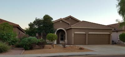 Peoria Single Family Home For Sale: 6951 W Paso Trail