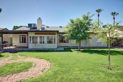 Glendale Single Family Home For Sale: 5226 W Eugie Avenue