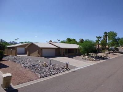 Single Family Home For Sale: 14214 N La Jara Drive