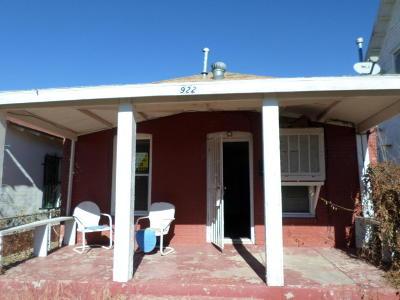 Douglas Rental For Rent: 922 E 9th Street