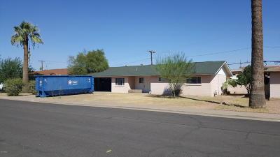 Mesa Single Family Home For Sale: 1948 E 5th Avenue